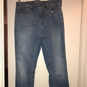 Old Navy blue light wash jeans